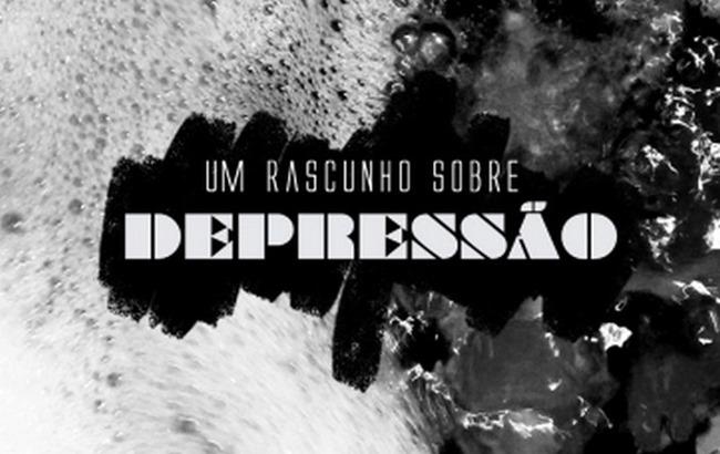 RELATO DE UMA DEPRESSÃO