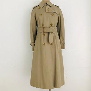 Burberrys' for Barney's Classic Coat