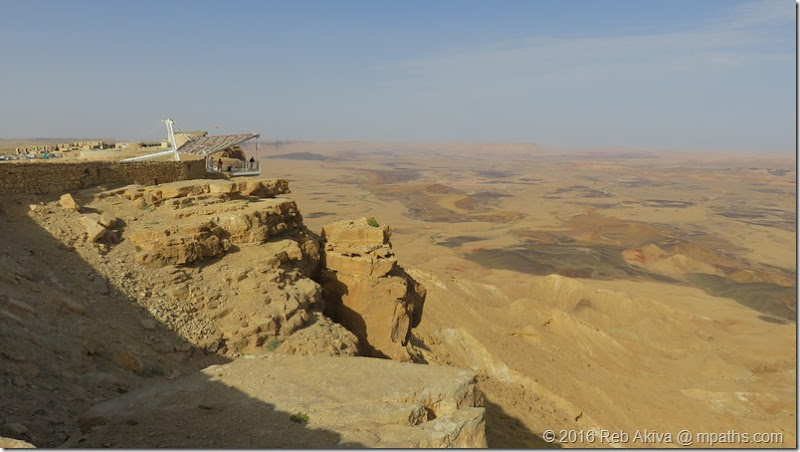 2016-04-24 Mitzpe Rimon Chol HaMoed Trip Pesach 044