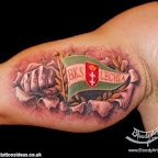 bks lechia - tattoos for men