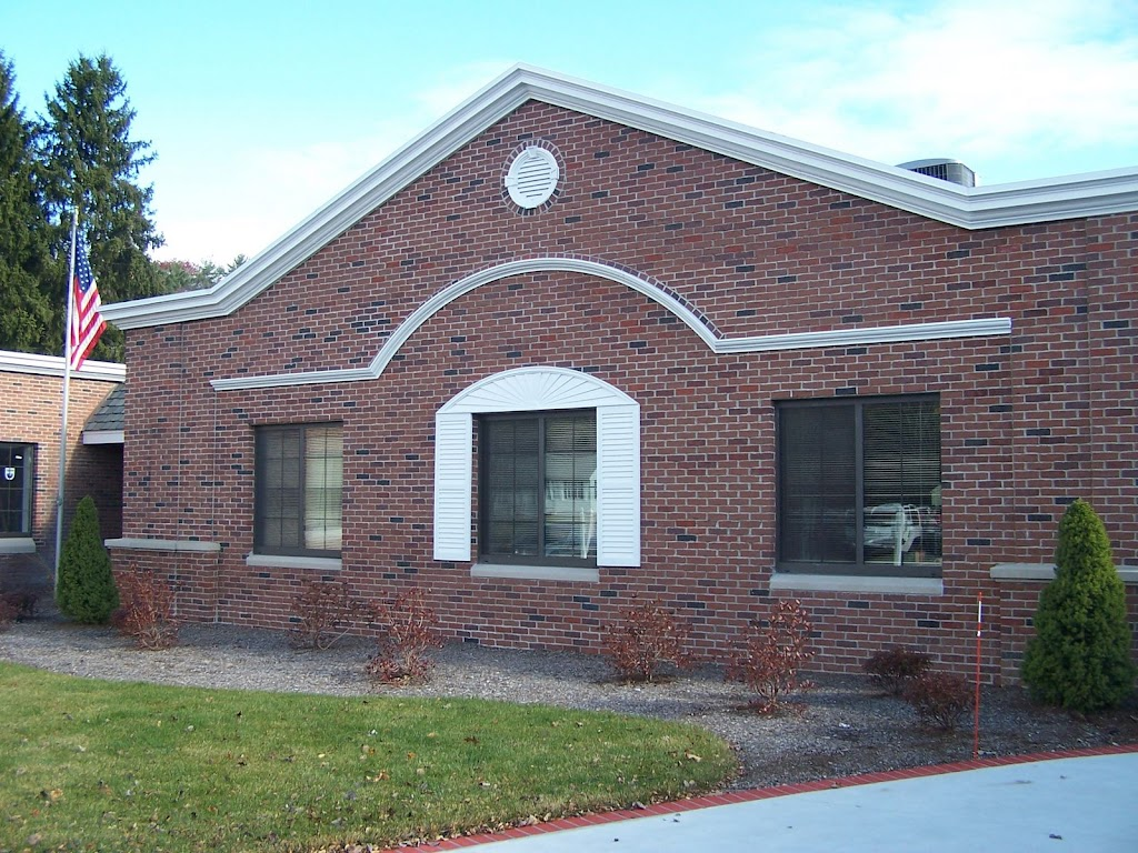 Oakdale Rehab & Skilled Nursing Center