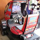Sega Out Run