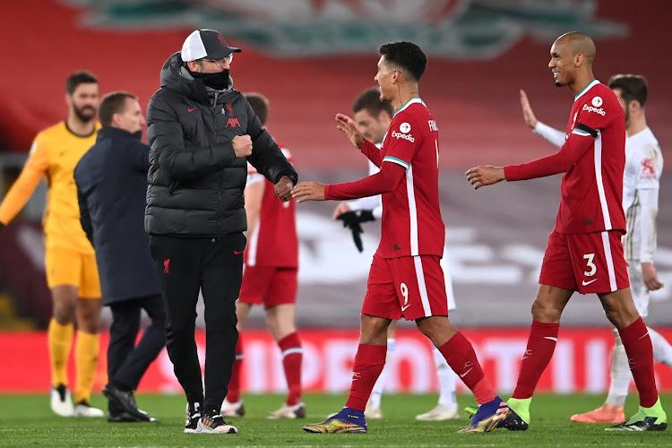 Liverpool jouera bien son match contre Midtjylland dans un autre stade