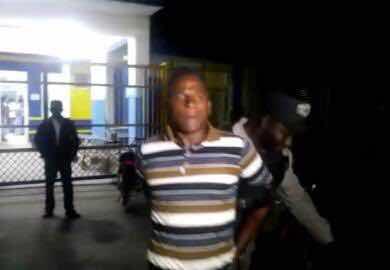 Asaltante se hiere de bala tras asalto a ciudadano en La Romana