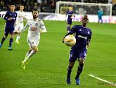 Officiel : Knowledge Musona quitte Anderlecht