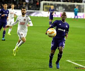 Beloften: Musona scoort voor Anderlecht, Club lijdt zware nederlaag na succes in Youth League