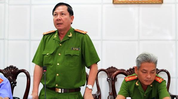 tham sat Binh Phuoc