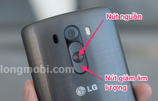 phá mật khẩu máy LG android