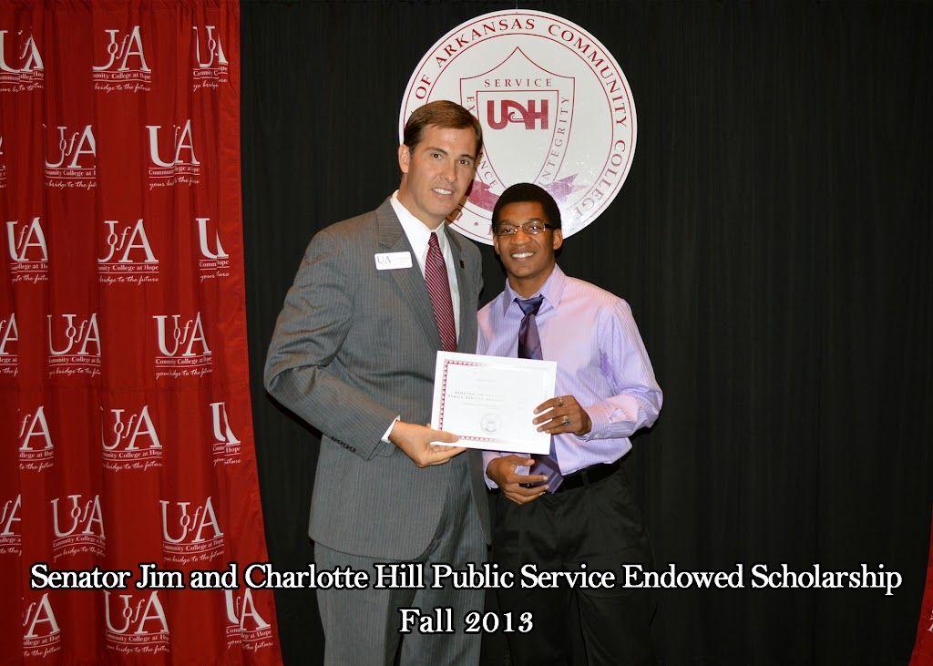 Scholarship Ceremony Fall 2013 - Senator%2BHill%2Bscholarship.jpg