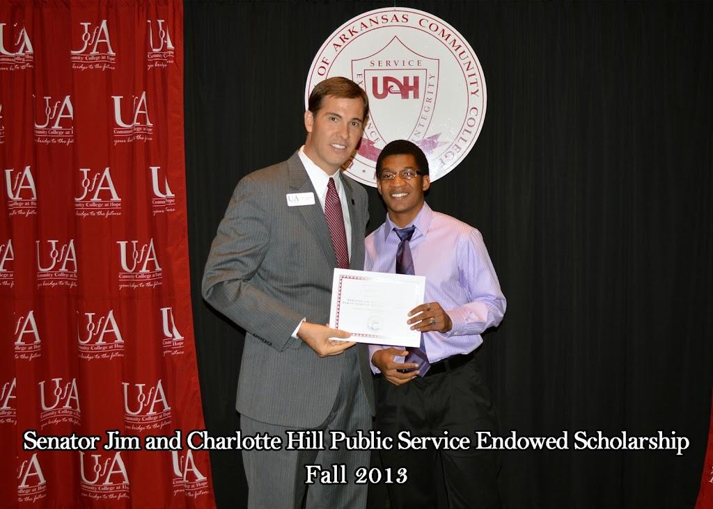 Scholarship Ceremony Fall 2013 - Senator%2BHill%2Bscholarship.jpg