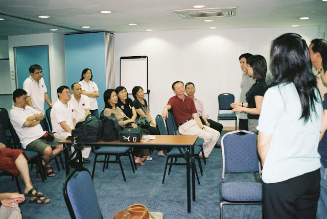 RDX - 1st RDX Program - Our volunteers - RDX-V005.JPG