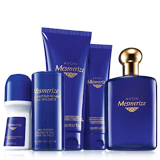 Mesmerize Collection $19.99 (Think Gift Ideas)