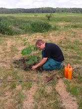 BaumbepflanzungImTherapiegarten_12-06-2017