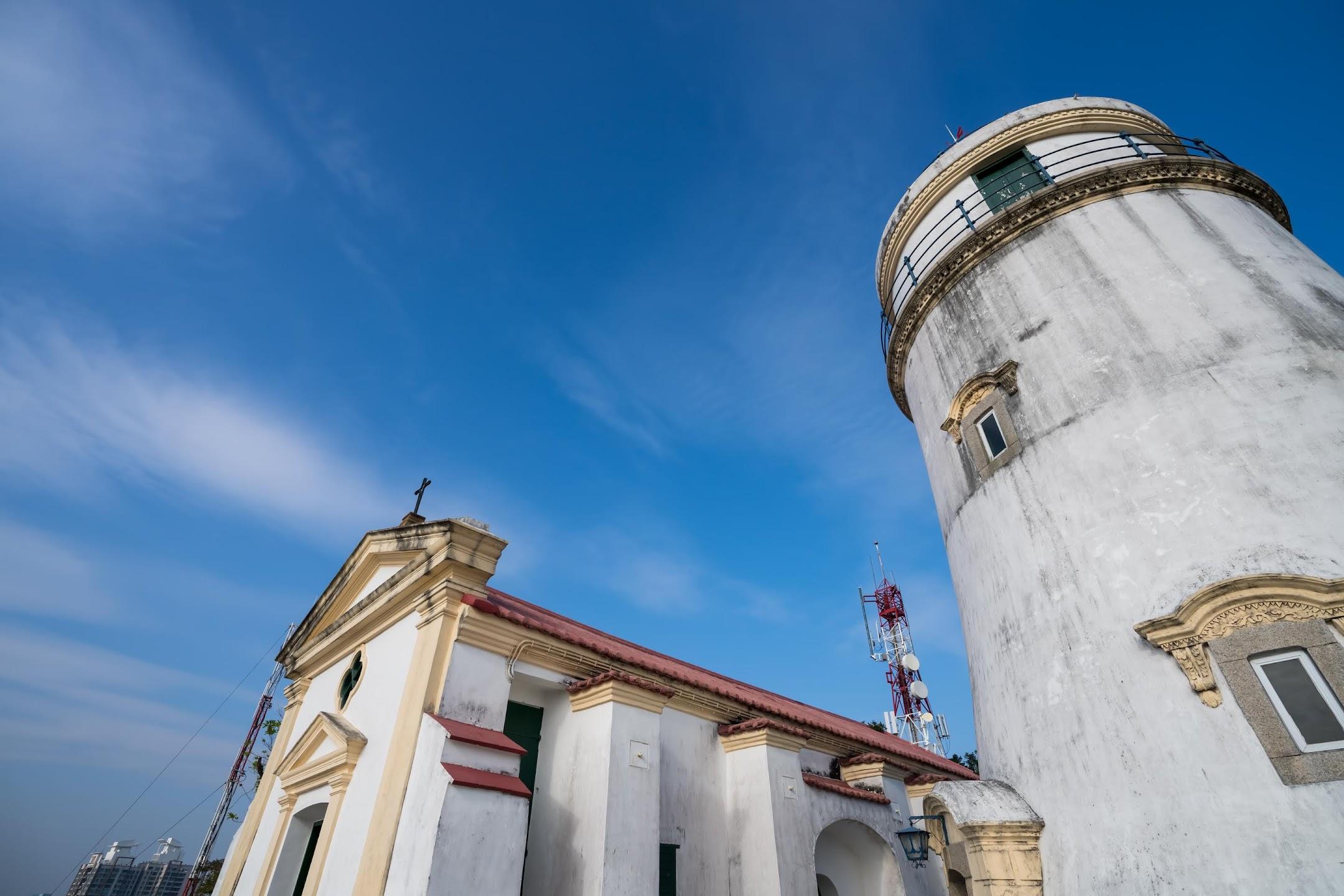 マカオ ギア要塞2
