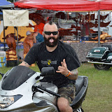 9th Old Fashion Bikers Rodeo