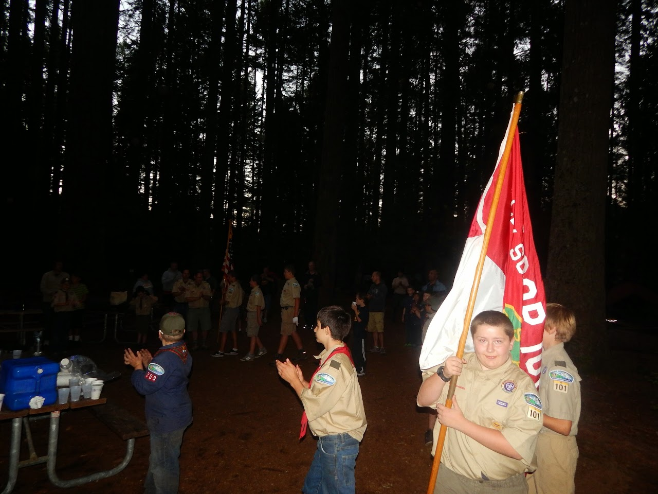 Webelos Weekend 2014 - DSCN2038.JPG