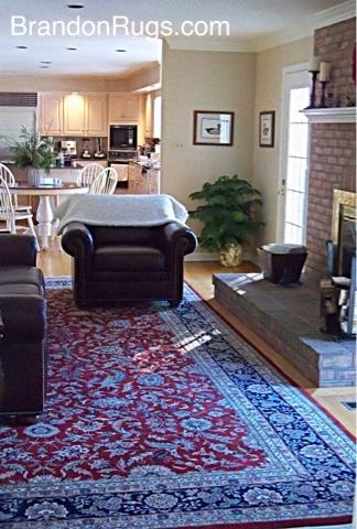 Brandon oriental rugs bethlehem pa homeowners select for The floor show bethlehem pa