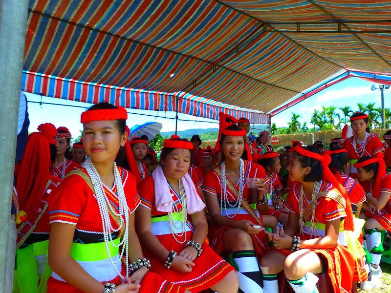 Hualien County. De Liyu lake à Guangfu, Taipinlang ( festival AMIS) Fongbin et retour J 5 - P1240550.JPG