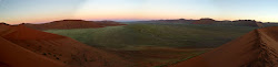 Tsauchab Valley
