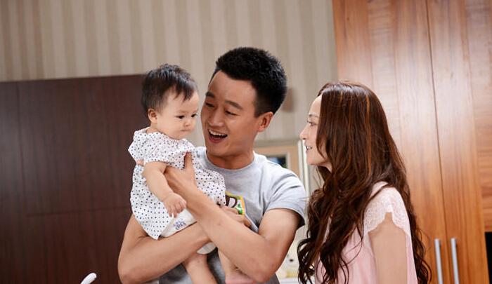 My Baby China Drama