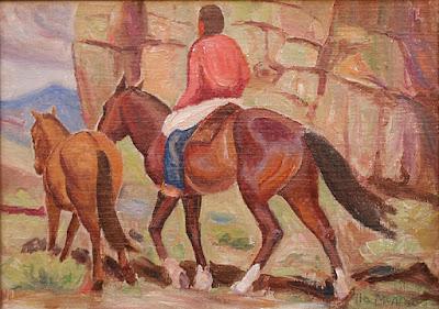 """""""Pueblo Riders"""""""