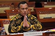 Ketua KPK Tegaskan Korupsi Dana COVID-19 Akan Dihukum Mati
