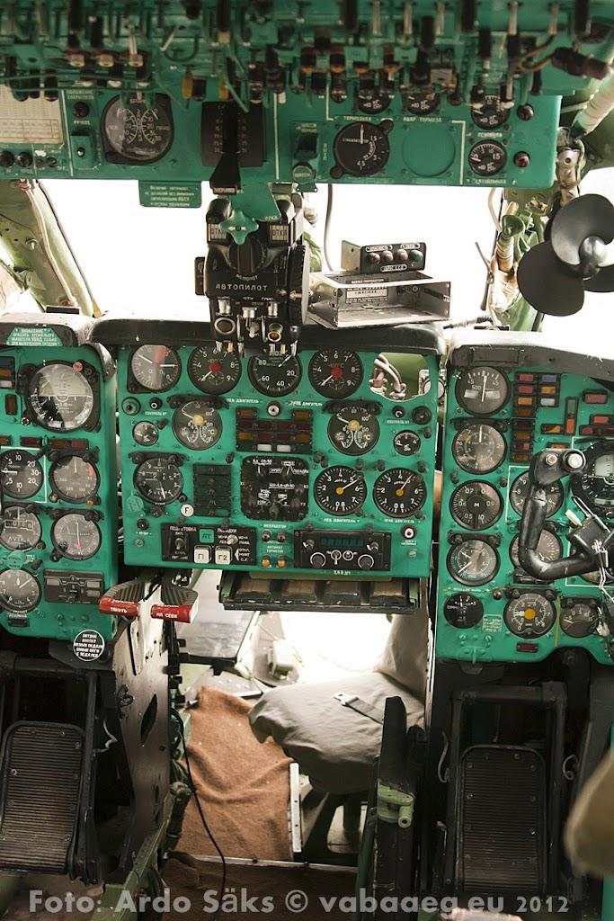 23.08.12 Eesti Lennundusmuuseumi eksponaadid 2012 - AS20120823LENNUK_015V.JPG