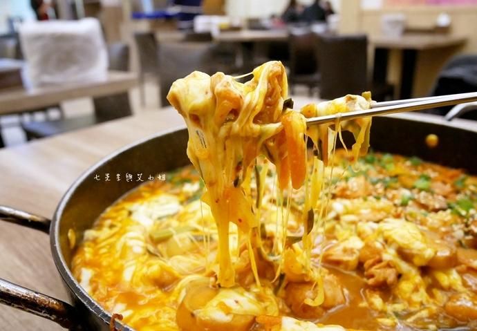 18 江原道韓國料理 新北美食 板橋美食 江原道韓國料理文化店