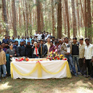 Nani Birthday Celebrations Kodaikanal Photos