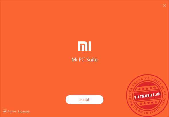 Chia sẻ - MI PC Suite 3.2.1.3111 Build 2717 : tool đồng bộ/quản lý dữ liệu cho điện thoại/máy tính bảng Xiaomi | Diễn ...