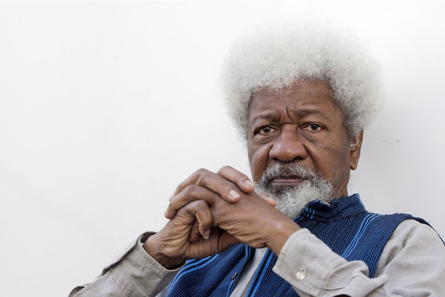 Top 30 Facts About Wole Soyinka That Will Make You Jealous 1
