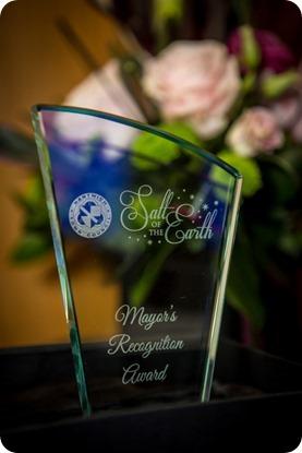 Salt Award