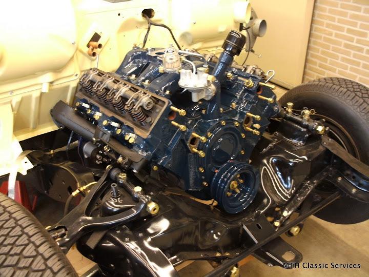 Cadillac 1956 restauratie - BILD1312.JPG