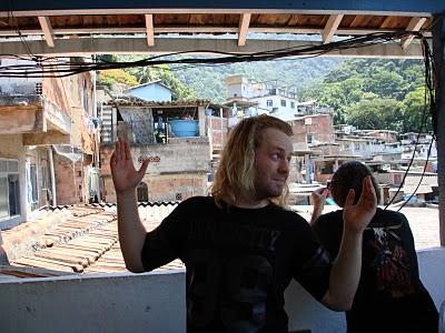 Tyler Durden Pua Rio De Janeiro 1, Tyler Durden