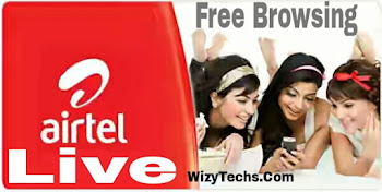 airtel live free browsing