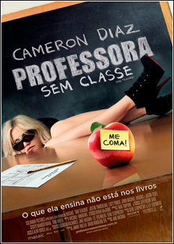 Lançamentos 2012 Downloads Download Professora Sem Classe Dual Audio | Rmvb Dublado 2011