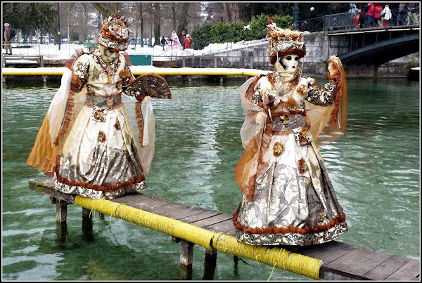 ANNECY Le Carnaval Vénitien ( les Photos ) P2236067