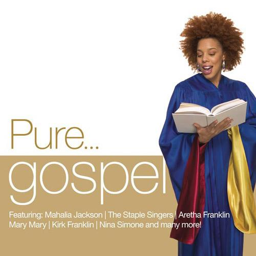 Download - Pure... Gospel (2012)