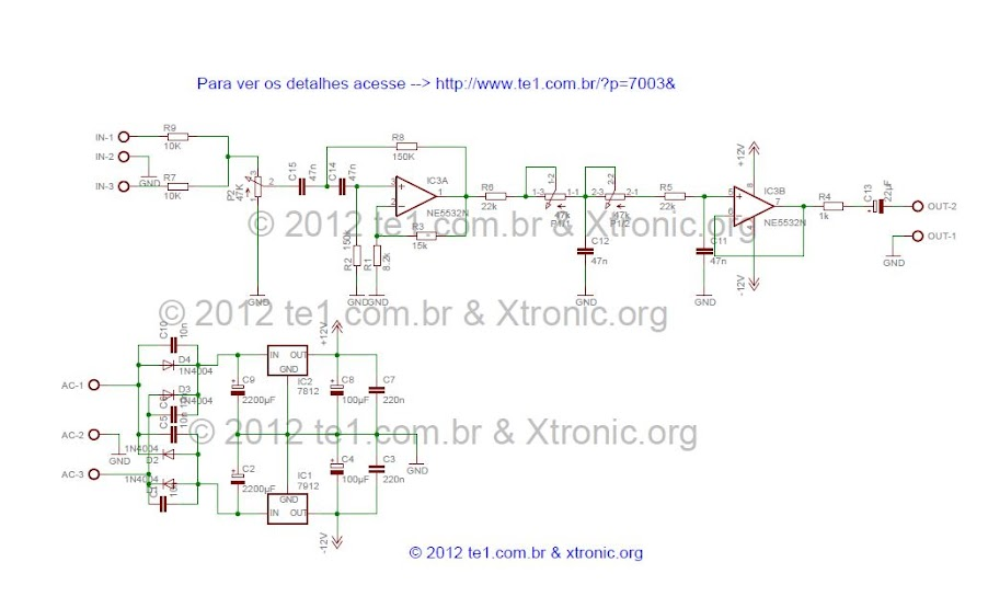 LM3875 LM3886 , The new Power Amplifier ByManu; L'Overture - Pagina 2 Qwerty