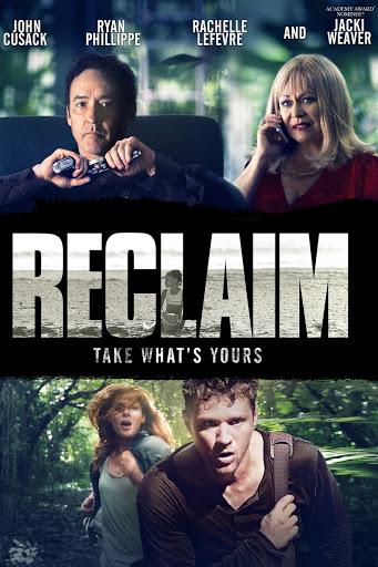 Reclaim (2014) แผนลับ ไถ่โหดอำมหิต