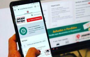 Poupatempo realiza mutirão para emissão de RG no mês de outubro