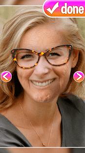 Gesichtsalterung Foto Editor Apps Bei Google Play