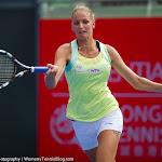 Karolina Pliskova - Prudential Hong Kong Tennis Open 2014 - DSC_6271.jpg