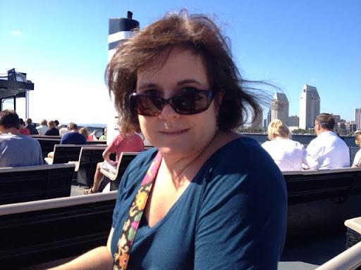 Stacy Gordon