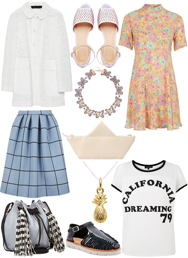fashion high street wishlist april 2015