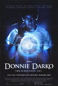 Giấc Mơ - Donnie Darko Dc poster