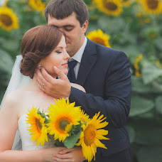 Wedding photographer Maksim Bolotov (maksimbolotov). Photo of 01.12.2014