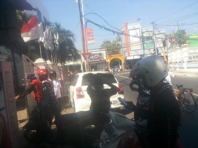 Perindo Kota Mojokerto Bergolak, Sejumlah Fungsionaris Partai Tuntut Ketua DPD Mundur
