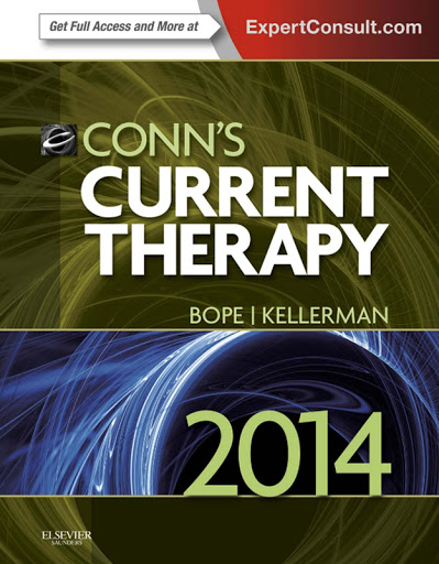 Conn%252527s%252520Current%252520Therapy%2525202014 Download: Conn's Current Therapy (2014)