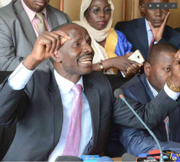 TSC barred from disciplining teachers for skipping training